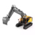 1:16 Authorized Volvo Remote controlled excavator toy with 3 in 1 function RC Crawler Charging RC Car Excavator