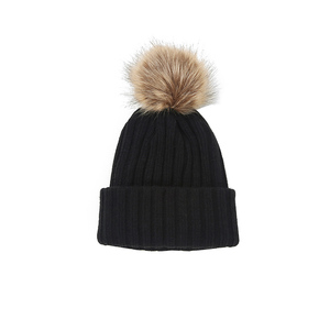 215fc2792ac86 Custom Pom Knit Hat