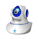 Jooan 720P Audio Wireless Baby Monitor Two way Voice Intercom Remote Detection IP Camera