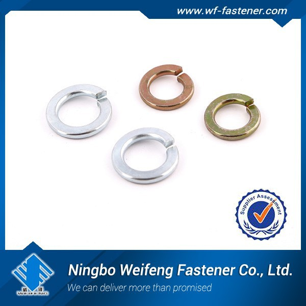 Ningbo Zhejiang China manufacturers&suppliers Stainless Steel316/Carbon steel Nord Lock Washer DIN25201