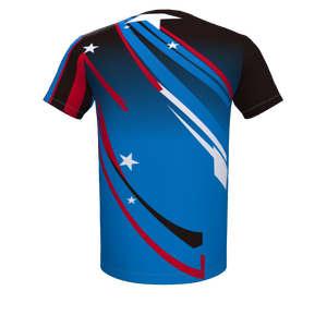74d5be21970 Striped Soccer Jerseys