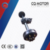 1250mm Trans Rear Axle manual/auto Shift Electric tricycle BLDC motor kit