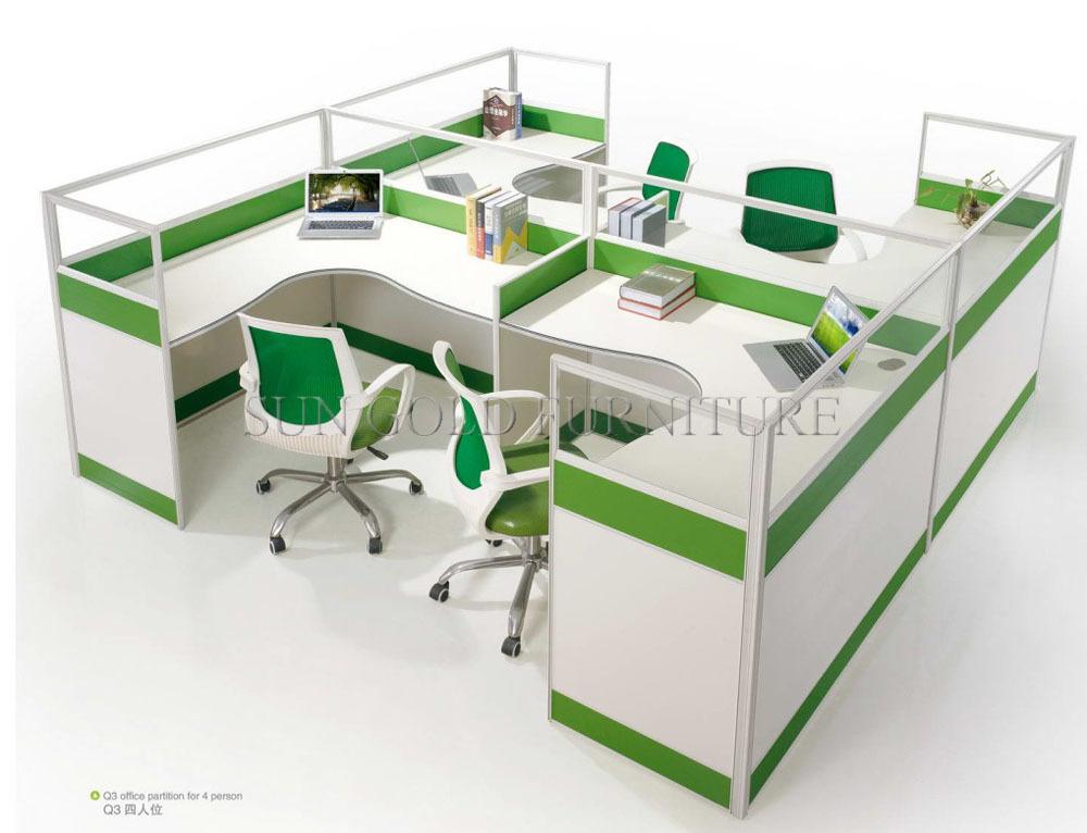 Office Modern Design Hot Sale Workstation Office Partition
