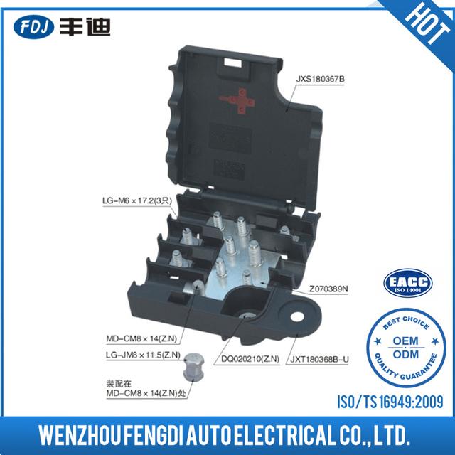 china fuse box fuse box wholesale alibaba rh m alibaba com Knob and Tube Wiring Electrical Panel