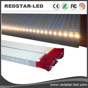 Tv Lens Led Curtain Backlight Light Smd2835 Led Rigid Strips