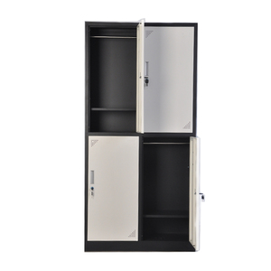 Godrej steel almirah wardrobe Metal Series 4 8 12 compartments Steel 8 door locker