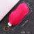 Fake Fox Fur Pom Pom Keychain Ball Luxury Bag Pendant 8x15cm