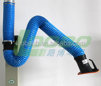 Pvc Ventilation Tube Amp Duct Flexible Weling Fume