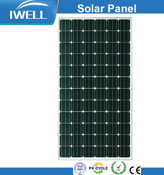 IWELL 280W mono solar panels manufacturers