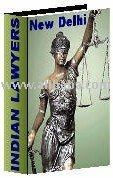 New Delhi Lawyers Directory CD