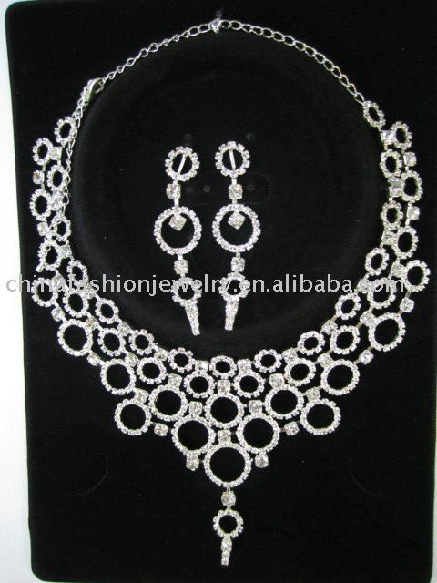 Beautiful Diamond Jewelry Set Buy Diamond Jewelry Set Posh