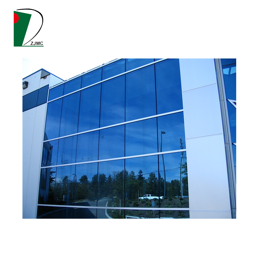 Good Quality Curtain Wall Architecture