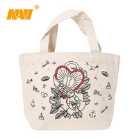 2020 women canvas handbags large tote beach shoulder shopping Bag