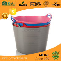 Car and Home Magic Water Container Trash Bin Barrel Vessel/Bucket MultiGardens home OEM ODM Plastic Ice Bucket Fishing Barrels
