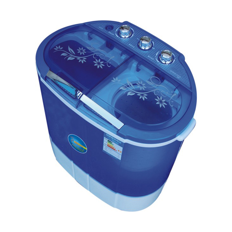 3.5kg twin tub <strong>semi</strong> <strong>automatic</strong> mini <strong>washing</strong> <strong>machine</strong> for baby with spin dryer