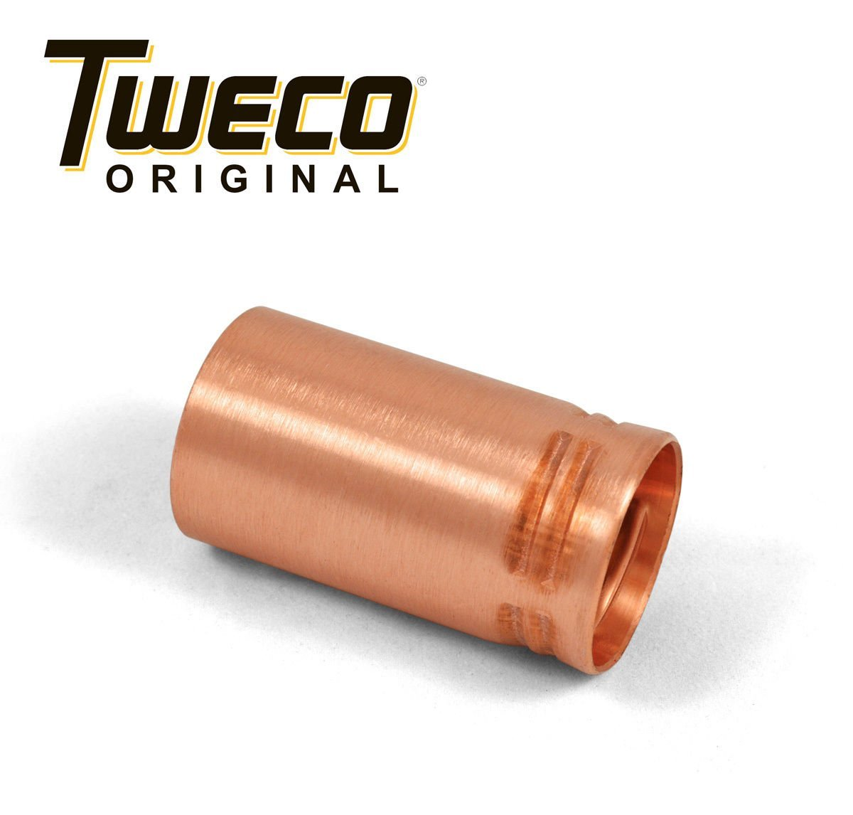 Forney 60173 Contact Tip For Mig Welding 4-Pack Tweco Binzel or Clarke.045
