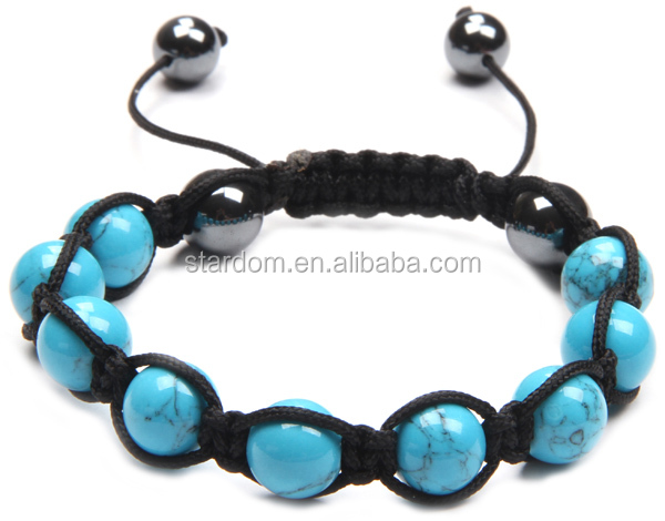 Only one! Individualized handmade bracelet for special girls! Emma braided bracelet!