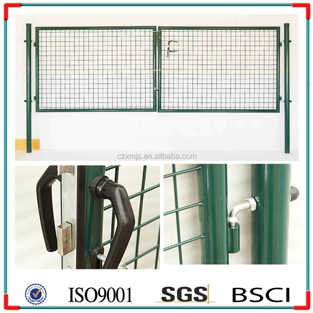 HOT Sale House Gate Grill Designs Pictures/house gate designs pictures