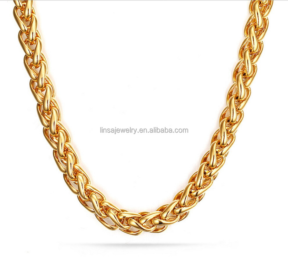 New Gold Chain Design For Men, New Gold Chain Design For Men ...
