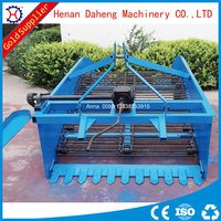 high quality factory price small potato harvester