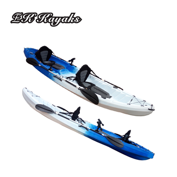 Chinese Manufacturer Pedal Used Double Fishing Kayak Buy Pedal Kayak Used Kayak Double Fishing Kayak Product On Alibaba Com