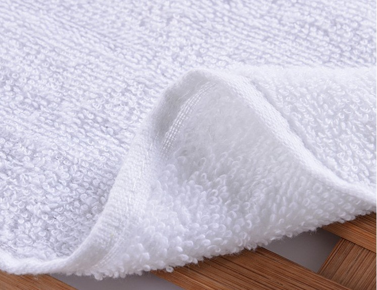 100 Cotton Disposable Wipe Towel For Restaurant And Salon Buy Hand Towels For Restaurants