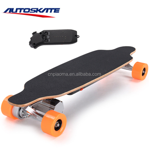 2019 NEW remote control with Brushless Motor electric skateboard