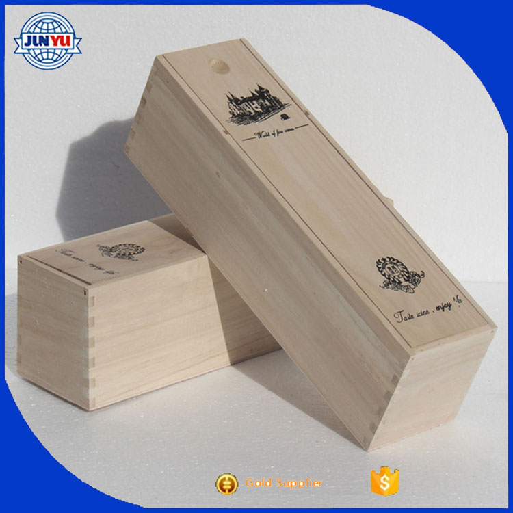 Red Wine Box Cheap Wooden Wine Boxes Good Quality