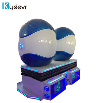 Guangzhou panyu factory cheap price 9d water-cooled vr cinema