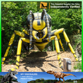 MY Dino-C053 Theme park customized giant bug
