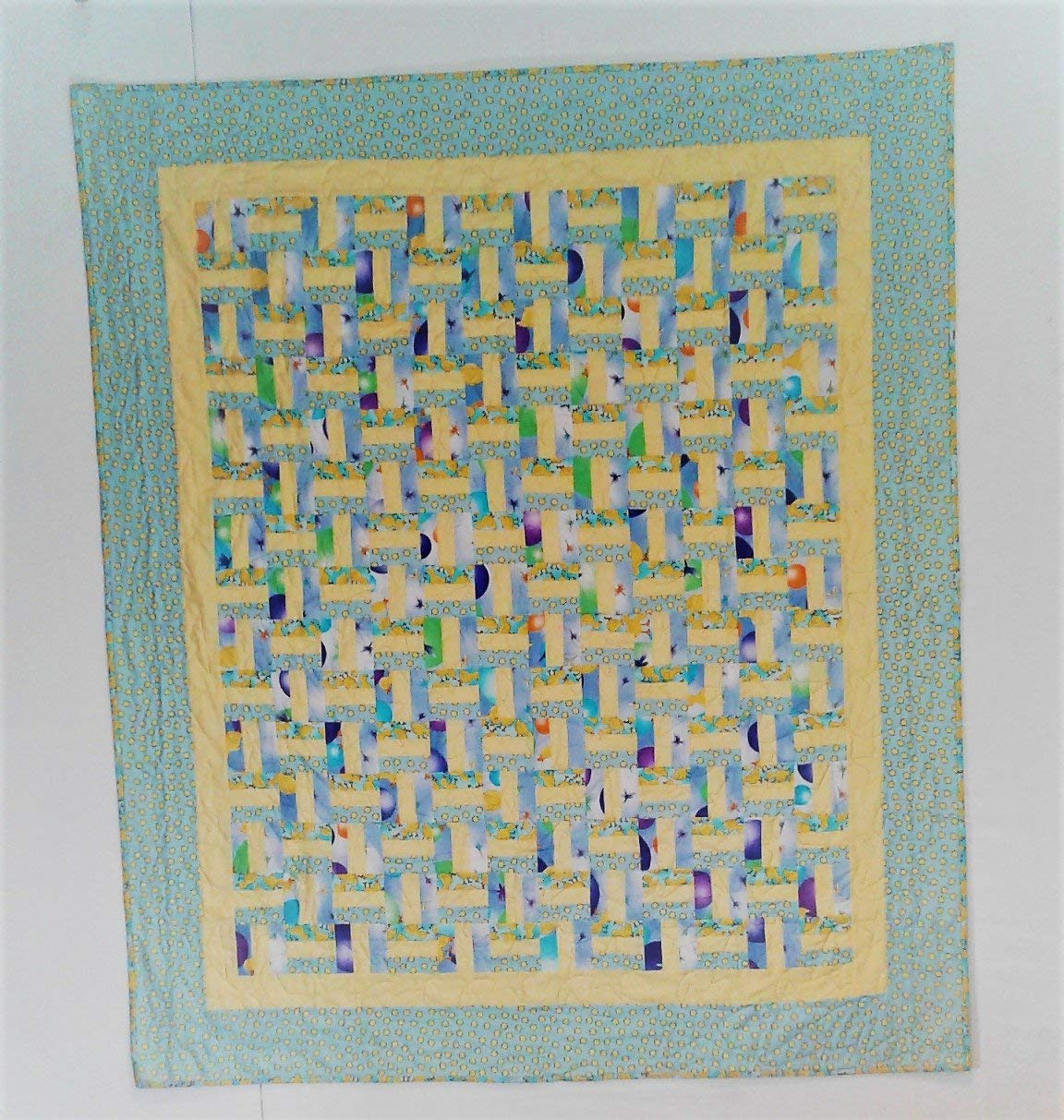 Cheap Blue And Yellow Quilt Sets Find Blue And Yellow Quilt Sets