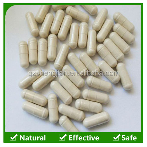Natural Whitening Beauty Product Yimei Pearl Powder Capsule