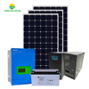10 years warranty 10kw off grid solar panel system