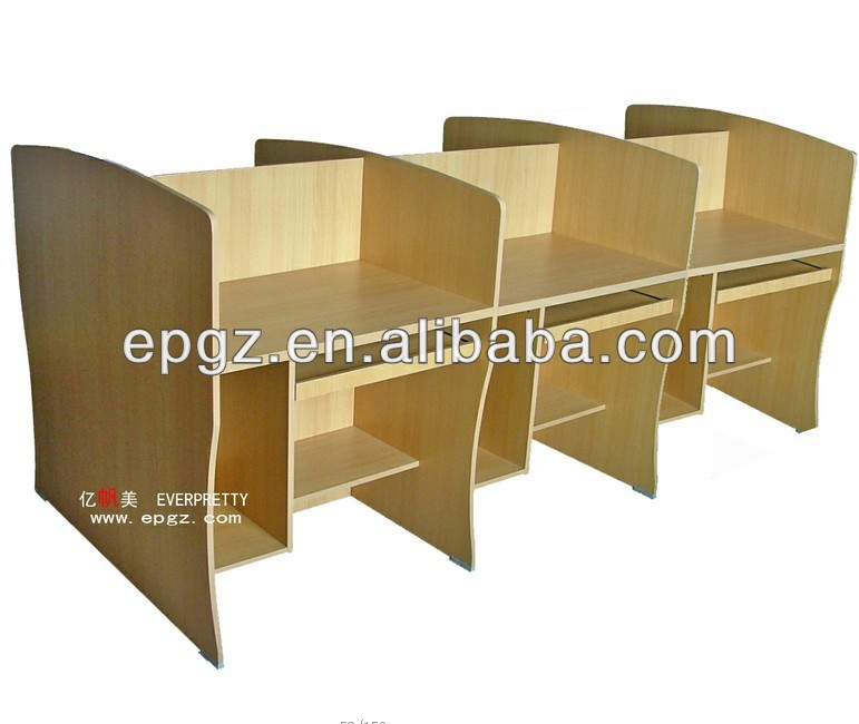 Student Double Sided Computer Desks For School Computer Lab View Double Sided Computer Desk Everpretty Product Details From Guangzhou Everpretty