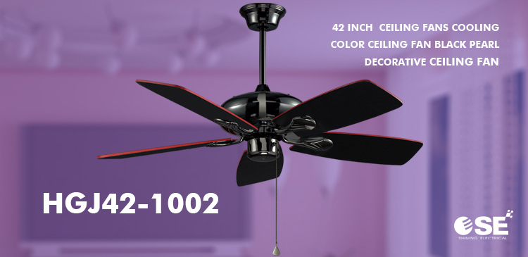 Air conditioning appliances silent electric cooler ceiling fan
