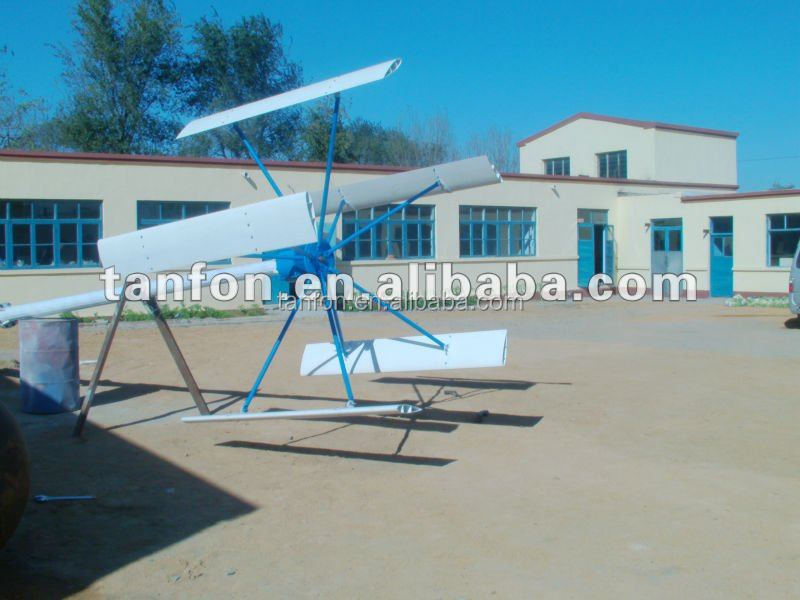 New product wind generator,solar panels, battery, 1KW wind solar hybrid power system