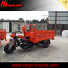Factory Hot Sale Three Wheels Motorcycle 150cc-250cc Agricultural Tricycle