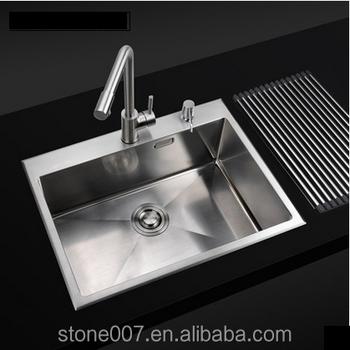 1 5mm Stainless Steel Handmade Kitchen Wahs Sink Stainless Steel Sink Kitchen 28 Inch Commerical Handmade Kitchen Sink Buy Industrial Stainless