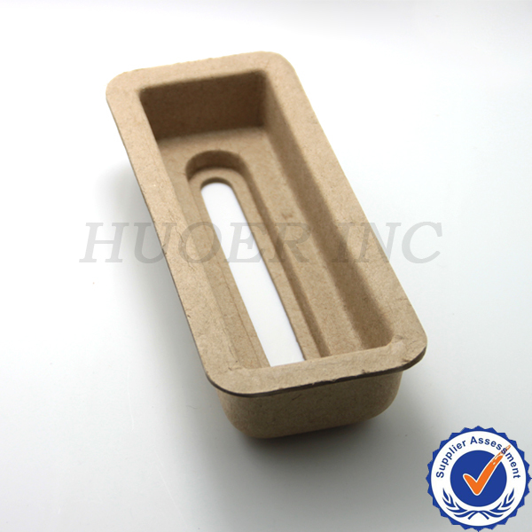 Molded Pulp Industrial Packaging For Cell Phone