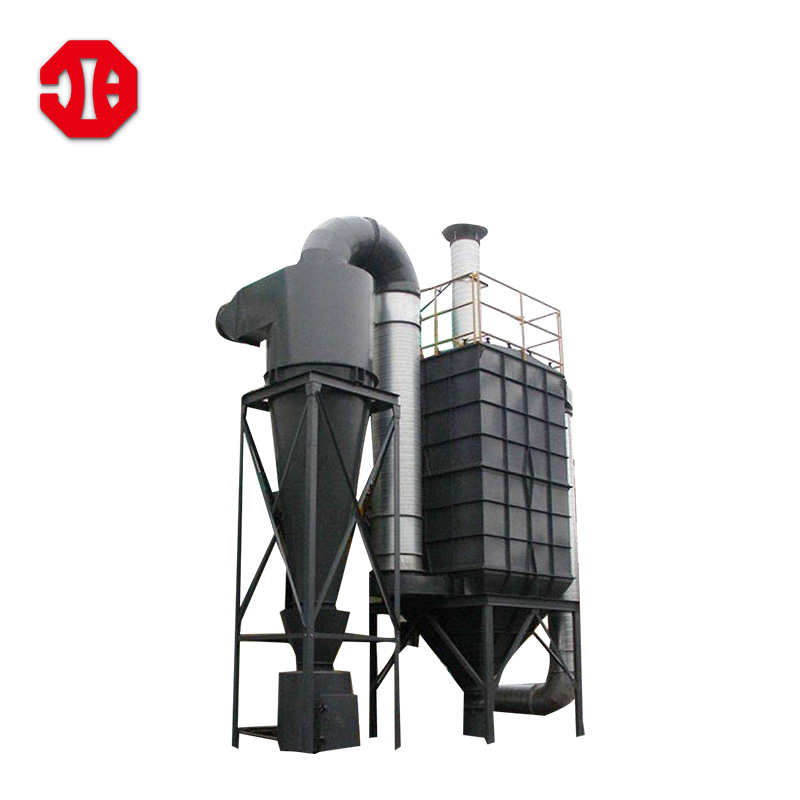 industrial dust extractor for wood dust