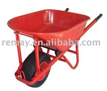 Industrial heavy duty wheelbarrow