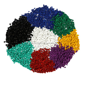 HDPE LDPE color masterbatch for garbage bag/pe films/pipe plastic raw material