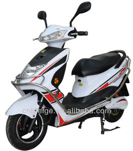 popular big power 48V 20A deluxe e-scooters