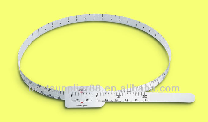 Baby Head Circumference Measuring Tape (Factory Supply)