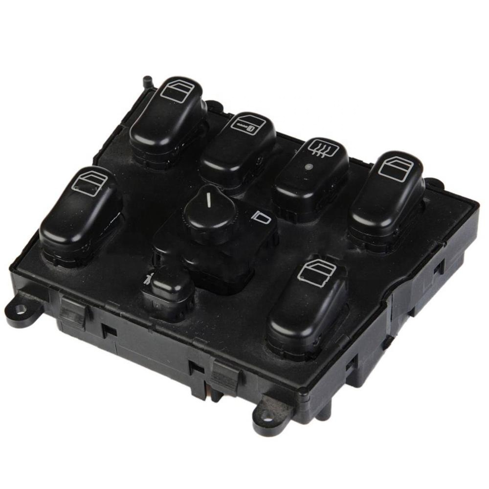 A1638206610 1638206610 163 820 66 10 Auto Power Window Switch For MBZ W163