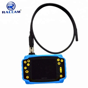 very very small hidden camera module industrial endoscope for pipe inspection