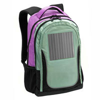 PROMOTIONAL solar backpack