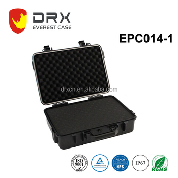 IP67 Good Quality Rugged Equipment Cases Hard Plastic Cases