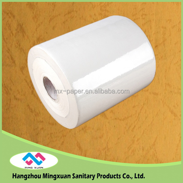 Hiway China Supplier Jumbo Roll Tissue Paper , Wholesale Toilet Tissue