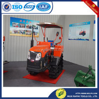 SMALL FARM CRAWLER TRACTOR AGRI TRACTOR/60HP TRACTOR